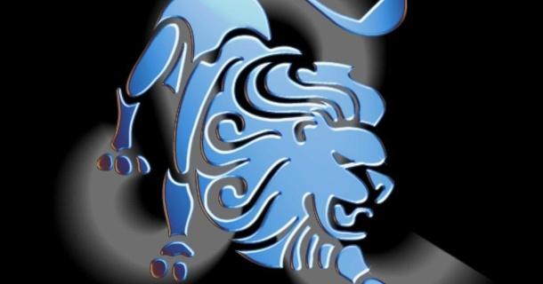 Znaki Zodiaku - Lew